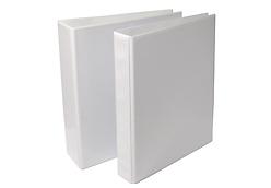 PVC Mappe blanko
