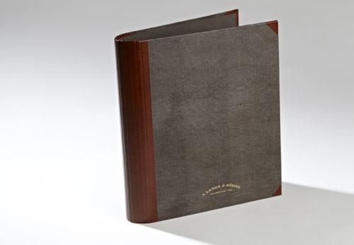 Hebelordner und Ringbuchmappen